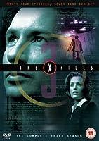 The X-Files [DVD]