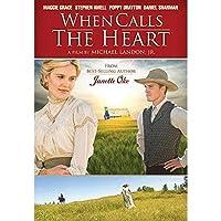 When Calls the Heart - A Film by Michael Landon Jr. - Original 2013 Pilot Film [並行輸入品]