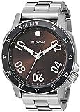 [ニクソン] NIXON 腕時計 メンズ RANGER レンジャー ブラウン/サンレイ A5062097 A506-2097 [並行輸入品]