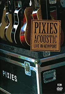 Acoustic: Live in Newport / [DVD] [Import]