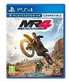 Moto Racer 4 - PSVR (PS4) (輸入版)