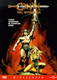 Conan the Barbarian [DVD] [Import]