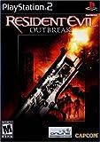 Resident Evil Outbreak Nla