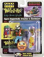 Weird-ohs ウィアードウォー コレクション #25