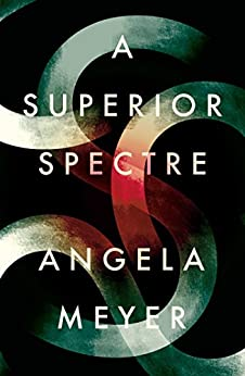 A Superior Spectre by [Meyer, Angela]
