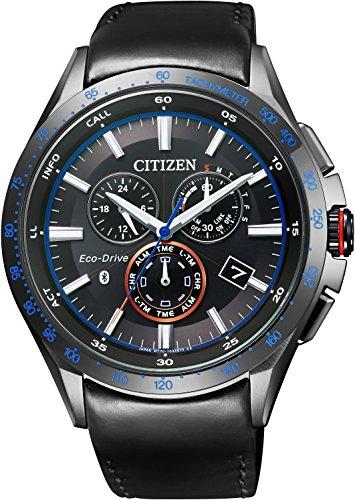 [シチズン]CITIZEN 腕時計 エコ・ドライブBluetooth BZ1035-09E メンズの詳細を見る