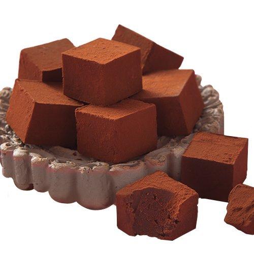 神戸フランツ 神戸魔法の生チョコレート(R)・プレーン