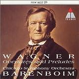 ワーグナー:管弦楽名曲集 画像