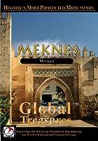 Global: Meknes Morocco [DVD] [Import]
