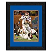 NCAA Florida Gators Team Color Mats/Picture Frame Blue 22.5 x 26.5-Inch [並行輸入品]