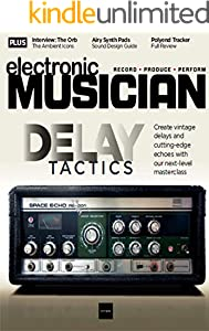 Electronic Musician Magazine (English Edition)