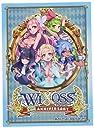 ウィクロス タカラトミー キャラカードプロテクトコレクション WIXOSS 2nd anniversary ver.