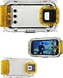 Seashell Samsung Galaxy S3/S4用防水フォトハウジング SS-G Galaxy S3/S4対応