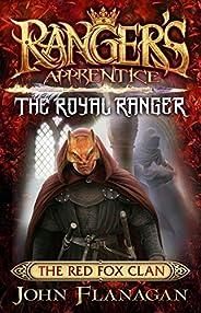 Ranger's Apprentice The Royal Ranger 2: The Red Fox