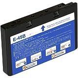 [SkyERIS] EPSON 互換インク カートリッジ ICCL45B 大容量 [フラストレーションフリーパッケージ(FFP)]