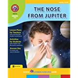 Rainbow Horizons A153 The Nose From Jupiter - Novel Study - Grade 3 to 6