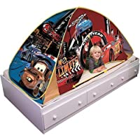 Playhut Disney/Pixar Cars Bed Tent Playhouse by PlayHut [並行輸入品]
