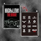 【映画グッズ】HiGH&LOW THE MOVIE リングノート