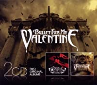 Poison / Scream Aim by Bullet for My Valentine (2010-10-01)