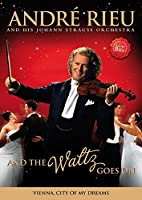 And the Waltz Goes on / [DVD] [Import]