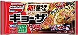 【冷凍】 味の素 ギョーザ 12個入り(276g)【20袋】