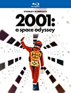 2001年宇宙の旅 HDデジタル・リマスター&日本語吹替音声追加収録版 ブルーレイ (初回限定生産/2枚組/ブックレット&アートカード付)