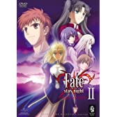 Fate/stay night SET2 〈期間限定生産〉 [DVD]
