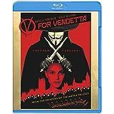 V フォー・ヴェンデッタ [Blu-ray]