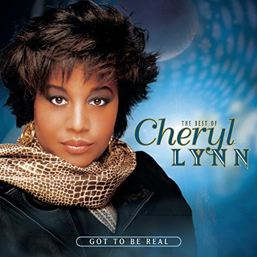 The Best Of Cheryl Lynn: Got T...