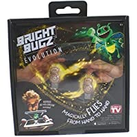 Yellow Bright Bugz Evolution Magic Lights by NOWSTALGIC TOYS [並行輸入品]
