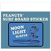 ピーナッツ(Peanuts) サーフステッカー (SNP-0057) Z-180SNP-0057