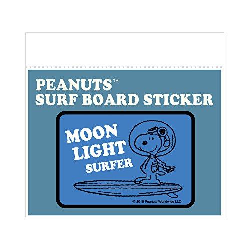 [해외]땅콩 (Peanuts) 서프 스티커 (SNP-0057) Z-180SNP-0057/Peanuts Surf sticker (SNP - 0057) Z - 180SNP - 0057