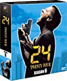 24-TWENTY FOUR- シーズン6 <SEASONSコンパクト・ボックス>[DVD]