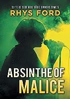 Absinthe of Malice (Français) (Sinners)