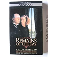 The Remains of the Day: (Movie Tie-In Edition)