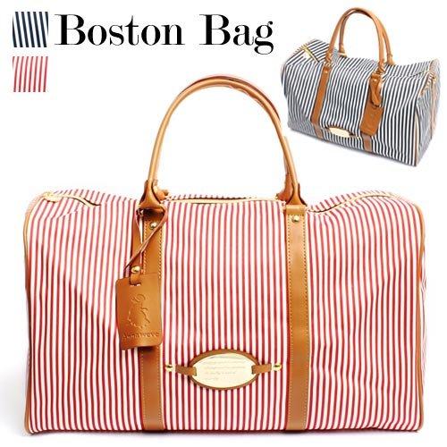 【ボストンバッグ】 出張や旅行に ボストンバッグ 取り外し可のショルダーベルトも付いてます
