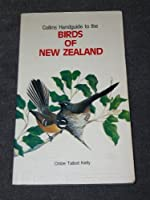 Collins Handguide to the Birds of New Zealand (Collins Pocket Guide)