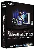 VideoStudio 11 Plus 通常版