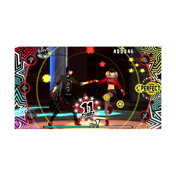 ペルソナ5 ダンシング・スターナイト 【Ama...の紹介画像4