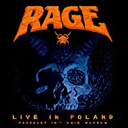 Live in Poland (Live, Warsaw, February 16th 2016)