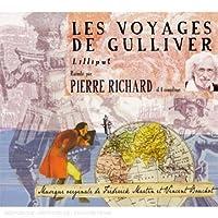 Les Voyages De Gulliver (D'apres Jonathan Swift)