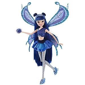 Winx Club Believix Power Deluxe Musa Doll, 11.5