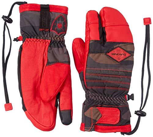 [ダカイン] [メンズ] ミトン 防水 (DK Dry 採用) [ AI237-719 / Team Fillmore Trigger MITT ] 手袋 スノーボード