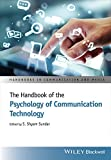 The Handbook of the Psychology of Communication Technology (Handbooks in Communication and Media) 画像
