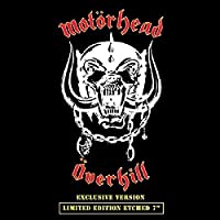 Overkill [7 inch Analog]