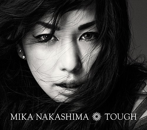 TOUGH(初回生産限定盤)(DVD付)