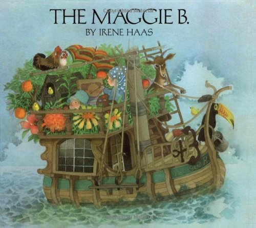 The Maggie Bの詳細を見る