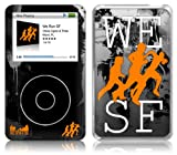 Music Skins iPod Classic用フィルム Once Upon A Time – We Run SF iPod classic MSFSIPC00078