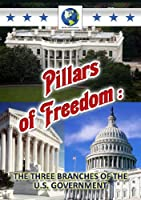 Pillars of Freedom: Three Branches of the Us [DVD] [Import]