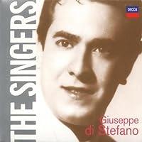 The Singers: Di Stefano